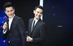 Jin Dong & Wang Kai