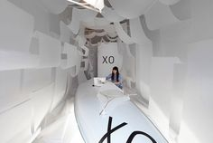 Lightloft Melbourne & XO Light by Edwards Moore | Yellowtrace