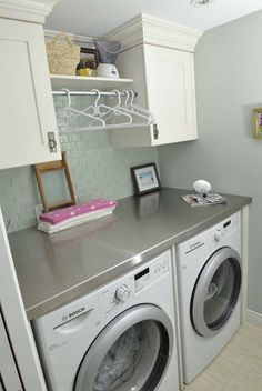 Database Error Laundry Room Remodel Small Laundry Rooms