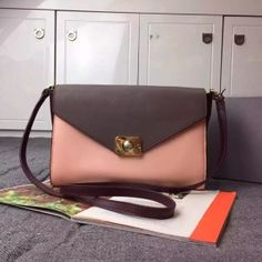 Mulberry Spring Summer 2015 Catwalk Collection Outlet UK-Delphie Oxblood, Taupe, Rose, Metallic Goat & Flat Calf