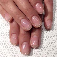 Minimaliste Nails, vanityprojects