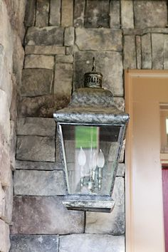 Front Porch Lights Bronze Spray Paint, Coach Lights, Porch Lighting, Front Porch, Home Improvement, Lightning, Real Estate, Exterior, Projects