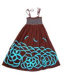 Cabut strappy dress Summer Dresses, Skirts, Fashion, Moda, Summer Sundresses, Fashion Styles, Skirt, Fashion Illustrations