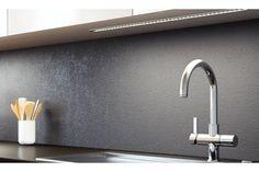 Häfele LED keittiövalo, Loox LED 3020, 24 V, keittiön välitilan valaistukseen kylmä valkoinen 4000 K 813 mm