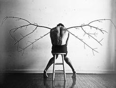 stick wings