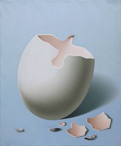 Artwork by Mihai Criste. break out of your shell...