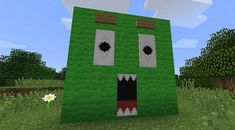 How to Craft Minecraft Banners (Flags) including Colours and Patterns