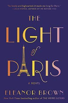 Book Review: The Light of Paris