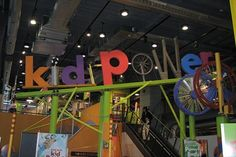 Check Out The Boston Children's Museum for some kid friendly things to do in #Boston!