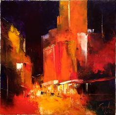 Laurent Gidon - New york