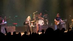 Melissa Etheridge 6.26.13 at The Grand in Delaware