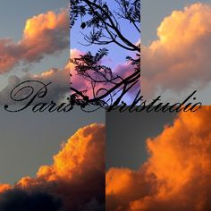 Fotografias de cielos