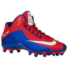 Nike Alpha Pro 2 3/4 TD - Men's