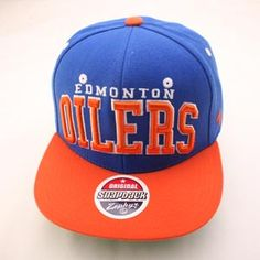 Hatmonster.com - OILSPS0010 - OILERS SUPER STAR NHL 32 5