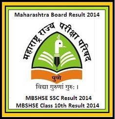 Maharashtra MH SSC Results 2014,Maharashtra Results,Maharashtra Board MSBSHSE Class 10th Result 2014 to be declared tomorrow,MSBSHSE Class 10th Result 2014 tomorrow,Maharashtra,MSBSHSE SSC Result Date,MH SSC Result Date,MSBSHSE 10th Result Tommorrow.