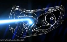 Bmw K1600gt Adaptive Headlights
