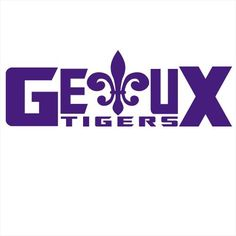 College football is one of the most watched sporting events in the United States. The sport is played by student athletes at American colleges, universities, Lsu Tigers Football, College Football, Tiger Images, Spirit Clothing, Tiger Stadium, Tiger Shirt, Louisiana State University, Silhouette Projects, Silhouette Cameo