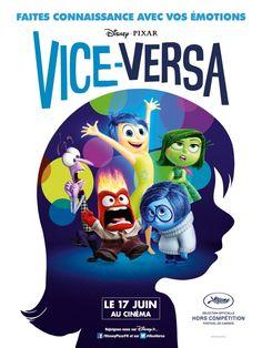 Vice Versa - Pixar