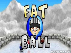 Fat Ball  Android Game - playslack.com , Fat Ball   is not an absolutely accustomed hockey.  act in competitions, make knocked .  On a preference there will be 18 players and 5 platforms for the game, each differs with features.  It s quite humorous to compete with a computer, because there is a limber control of effort, it will be compelling sometimes because it is strenuous.  And there is a mean 1 - 1, and 2 - 2.  And also there is an expectation of the game on one appliance together…