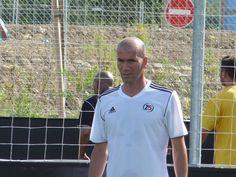 Zidane poprowadzi Real?