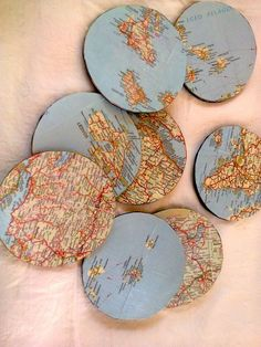 Pretty Craft Trends in the USA for Friday 6/16 #crafts #DIY