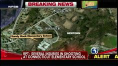 sandy hook elementary school newtown ct