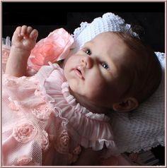 Wamdoll Real Life Pretty As a Princess Sleepy Silicone Vinyl Reborn Baby Girl Dolls Life Like Baby Dolls, Life Like Babies, Cute Baby Dolls, Baby Girl Dolls, Toddler Dolls, Little Babies, Bb Reborn, Silicone Reborn Babies, Silicone Baby Dolls