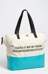 kate spade new york 'call to action - terry' tote