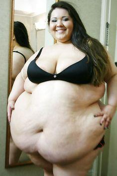 Ssbbw súper gordo follar