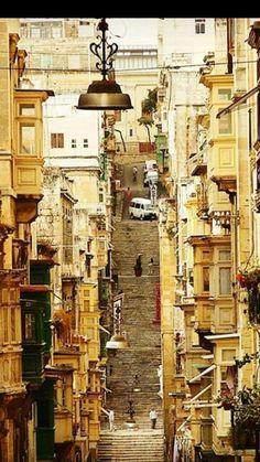 Valletta.Malta.