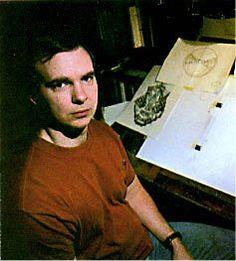 Richard Corben