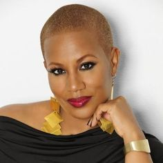 Loving Your Hair - Felicia Leatherwood. Does Felicia look stunning? ❤ (Sometimes I miss my super short haircut) Black Natural Hair Care, Natural Hair Cuts, Natural Hair Styles For Black Women, Natural Beauty, Really Short Hair, Super Short Hair, Short Hair Cuts, Love Your Hair, My Hair
