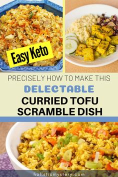 This Tofu Scramble breakfast is best for weekend break Amazing Tofu Scramble breakfast. Super Flavorful Tofu Scramble: breakfast & lunch incorporates in under 30 mins & in one fry pan. I do not eat eggs nonetheless I such as arranging extending. The most effective Eggy Tofu Scramble you can prepare as Breakfast Tofu Recipes. Below is where this Indian-style curried Loaded Tofu Scramble shuffle can be found in! These Tofu Dinner Ideas are required fory your cooking: Tofu Scramble Egg Salad.