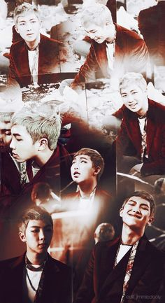 ♡Rap Monster