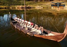 Viking Boat 1/6 Scale - Seite 2