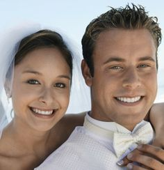 Are Weddings the Best Time to Seek Cosmetic Dental Treatment?