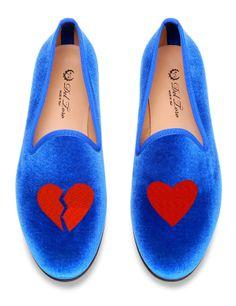 emoji-loafers-shoes-6 - Crazy Cute emoji loafers <3
