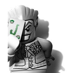 Lego Batman Poster On Silk <60cm x 76cm, 24inch x 31inch> - Affiche de Soie - F8EA93: Amazon.fr: Cuisine & Maison