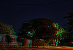 3D Picture of the Day: Night