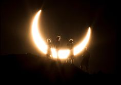 Hands down the best picture of the eclipse I've seen - Imgur