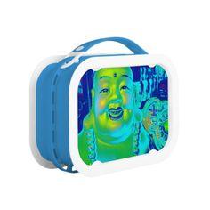 """Buddha Yubo Lunch Box"""
