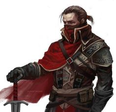 Shay cormac for years seeing through the assassins eyes but finale opens them as a Templar