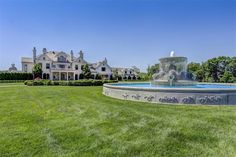 Horse Property for Sale at Discovery Stables, One of the Most Significant Horse Farms in the Northeast, New York Tri-State Area United States