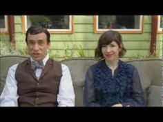 ▶ Portlandia - Rent it Out - YouTube