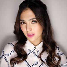 LOTD: Sofia Andres Just Tried the K-Beauty Trend We Can't Stop Wearing | Preview.ph
