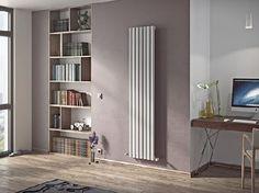 Homeplaza - Online-Shop bietet designstarke Wärmespender für jeden Raum - Ein Heizkörper, der optisch Akzente setzt