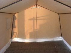 yayla çadırı