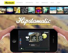 21 Inspiring iPhone App Websites