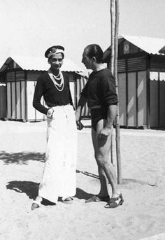 SEVEN WONDERS: HOW COCO CHANEL CHANGED THE COURSE OF WOMEN'S ...