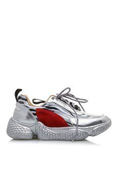 Simon Gümüş Bayan Spor Ayakkabı - iLVi Men S Shoes, Shoes Sneakers, Diy Fashion, Mens Fashion, Tabata, Trendy Shoes, Sport Casual, Vintage Shoes, Shoe Game
